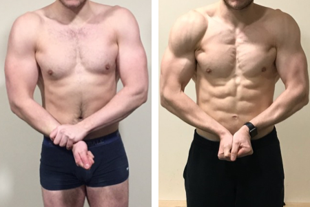 Fitness & Nutrition Coaching